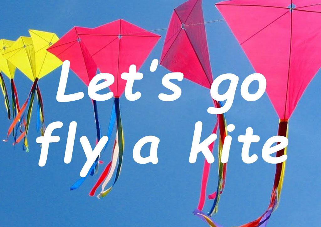 ast Stratford Kite flying event